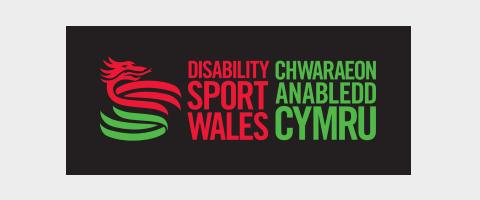 Disability Sport Wales Logo