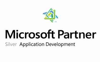 Microsoft Silver Partnership Logo